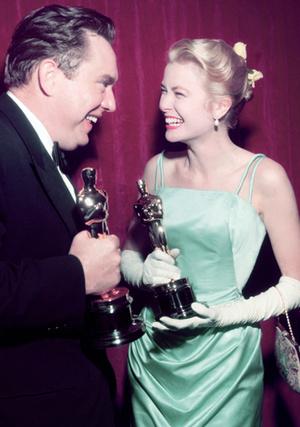 Фото №9 - Легенды «Оскара»: самые известные платья в истории премии