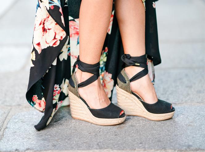 Фото №14 - Стратегический набор: 19 пар обуви, которые никогда не выходят из моды