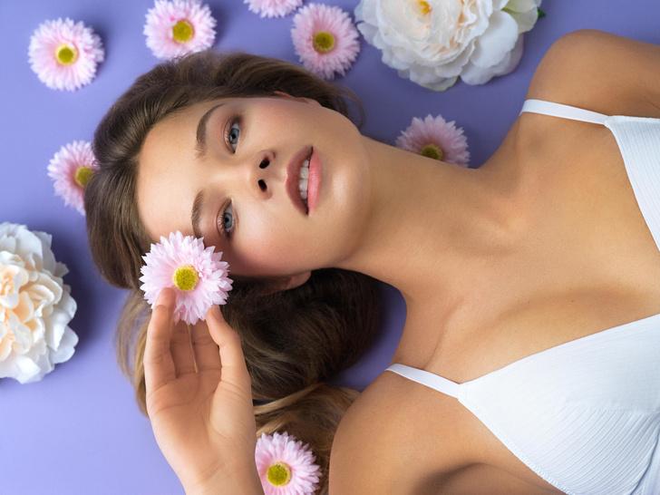 Фото №1 - Биоадаптивная косметика: 13 инновационных средств для идеальной кожи