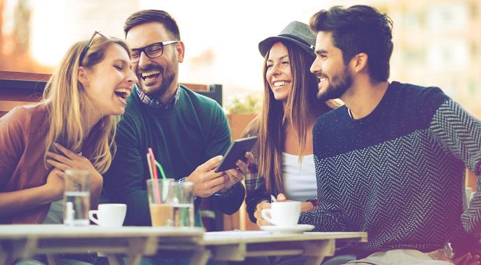 Опрос Psychologies и Viber: большинство россиян считают себя счастливыми