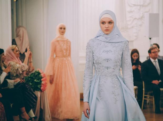 Фото №9 - Шестой день Mercedes-Benz Fashion Week Russia 2017