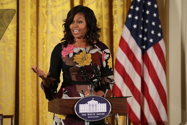 Фото №4 - Во власти моды: самые стильные женщины-политики