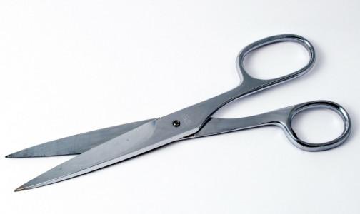 Фото №1 - В нападении с ножницами на медсестру подозревают профессора ИТМО с «холодным взглядом». Он подал встречное заявление