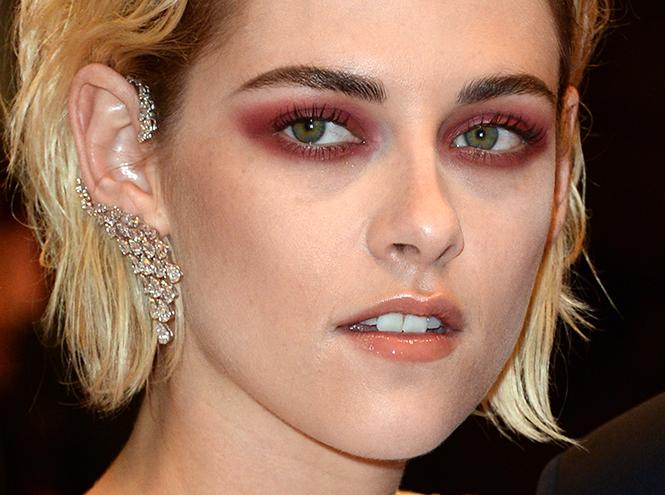 Фото №1 - Все (пре)красно: новая коллекция макияжа Chanel