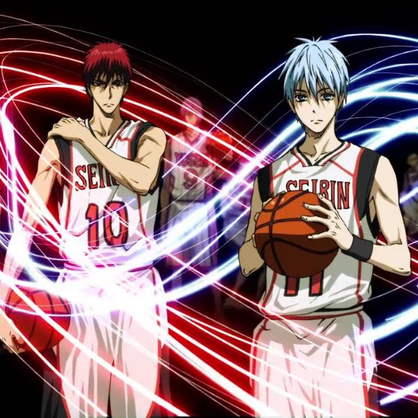 Фото №1 - Топ-10 аниме про спорт 🤾♂️
