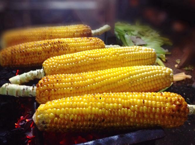 Фото №4 - «Царица полей»: все, что вы не знали (или забыли) о кукурузе