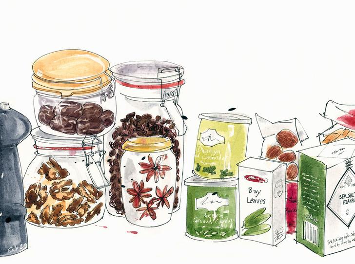 Фото №6 - «Хватит быть пищевой помойкой»: личный опыт бьюти-эксперта