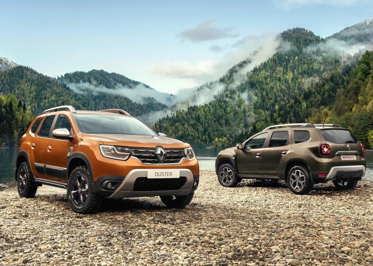 Фото №3 - «Подорожашки!»: названы цены на новый Renault Duster