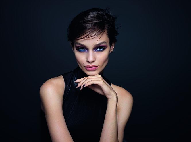 Фото №1 - Лума Грот стала посланницей красоты L'Oreal Paris
