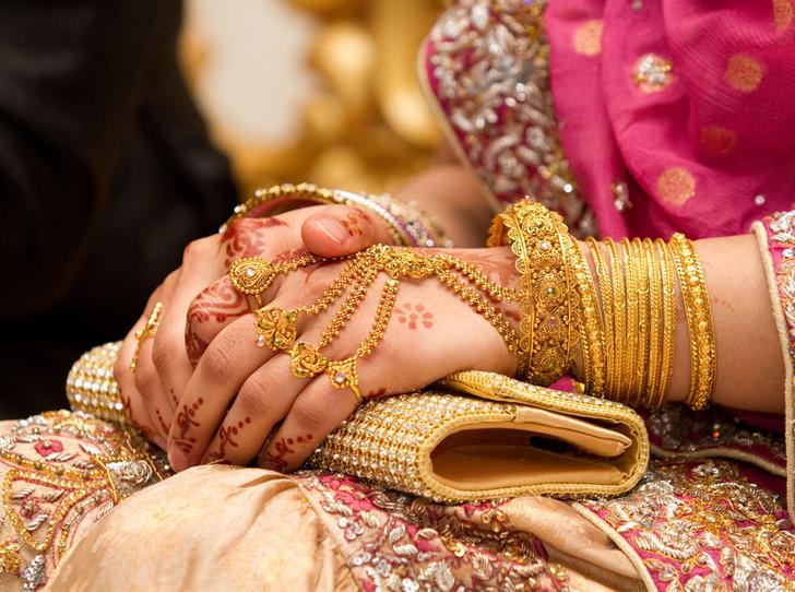 Фото №2 - Драгоценная Индия: ювелирные традиции одной из самых загадочных стран мира