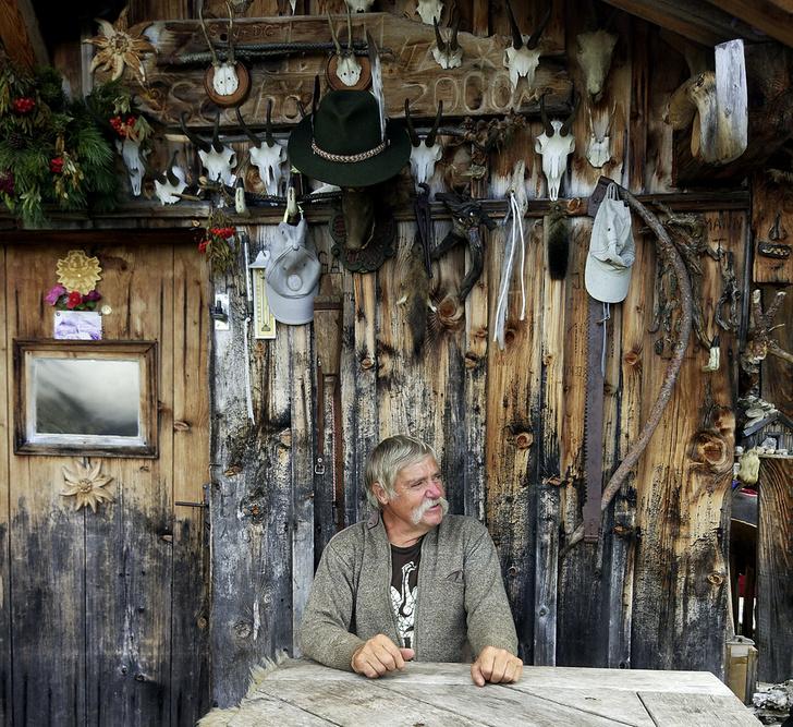 Фото №11 - Местные жители: в горах мое сердце