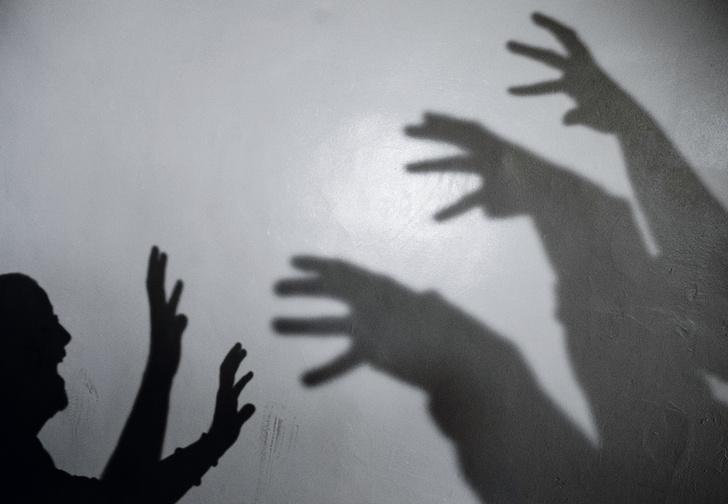 Фото №1 - На что зомби могли бы заменить человеческие мозги в своем рационе. Отвечают ученые