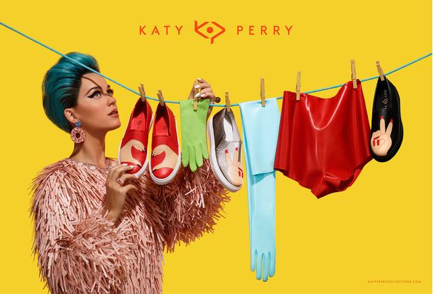 Фото №1 - Компания Rendez-Vous дарит поездку в Барселону на концерт Katy Perry