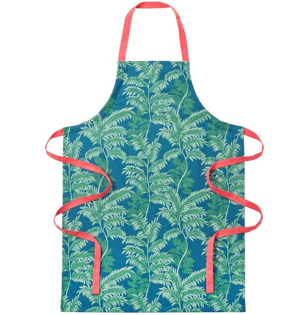 Фото №5 - Модные фартуки и текстиль для кухни