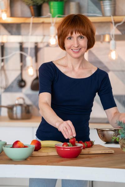 Фото №1 - Идеальный салат для тех, кто на ПП: как приготовить