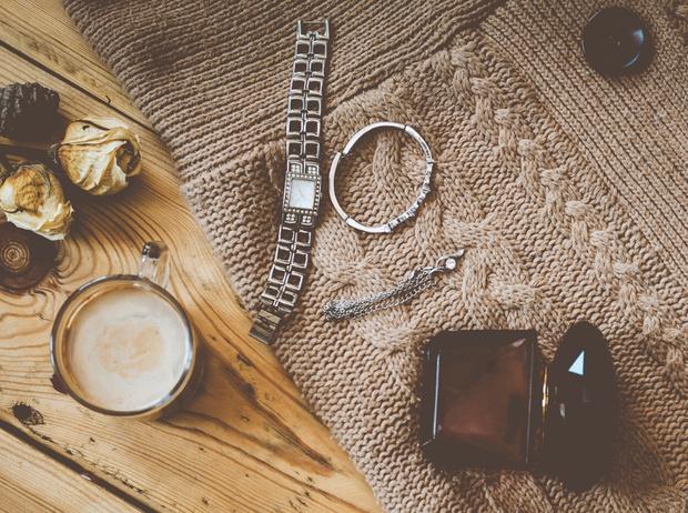 Фото №1 - Coffee Addicted: лучшие ароматы с запахом кофе