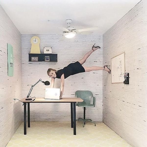 Фото №2 - Эми Коул: Секреты успешного блога в Instagram из первых рук