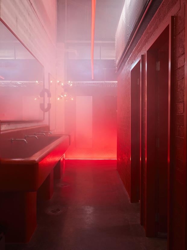 Фото №7 - Ресторан в бывшем здании склада в Сиднее