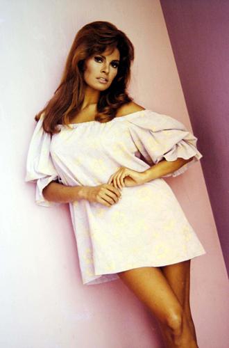 Фото №22 - Мода 60-х: иконы стиля, создавшие свою эпоху