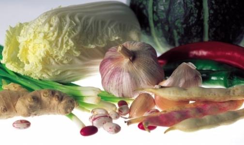 Фото №1 - Детей и беременных женщин обеспечат органическими продуктами