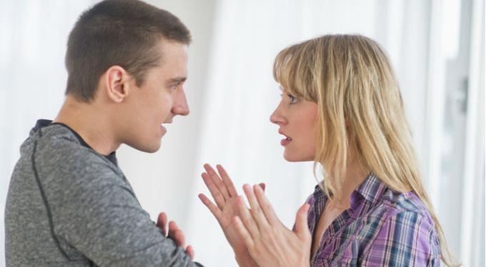 Чего нельзя делать в споре с партнером: мнение психологов