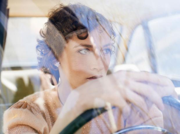 Фото №1 - 5 простых способов стать увереннее за рулем