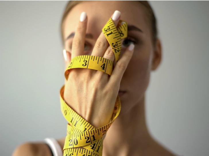 Фото №1 - До анорексии и обратно: как победить пищевое расстройство и своих демонов