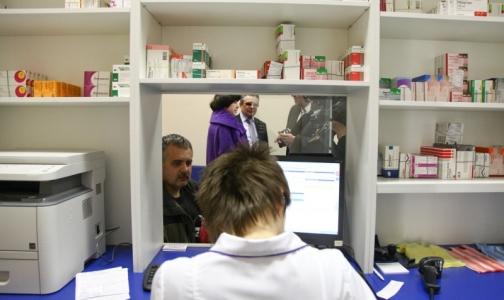 Фото №1 - В аптеке Петербурга обнаружили известное лекарство, которое может оказаться подделкой