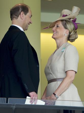 Фото №5 - Почему брак принца Эдварда оказался самым крепким среди браков детей Королевы