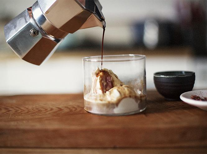 Фото №3 - Осенний блюз: два рецепта нетривиальных кофейных напитков