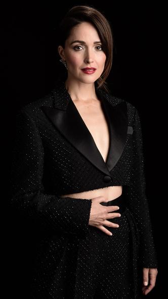 Фото №31 - BAFTA 2021: самые стильные звезды на красной дорожке церемонии