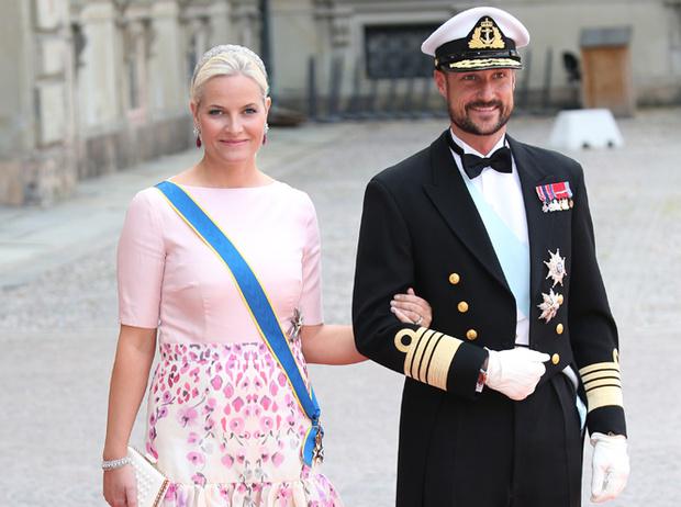 Фото №3 - Кронпринц Хокон: почему будущий король Норвегии ─ наш герой