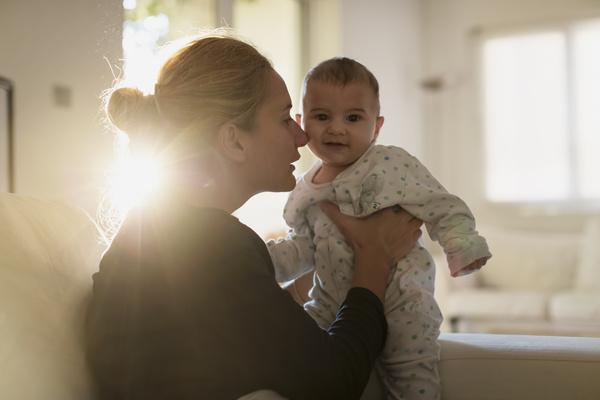 Фото №3 - У каких женщин чаще рождаются мальчики