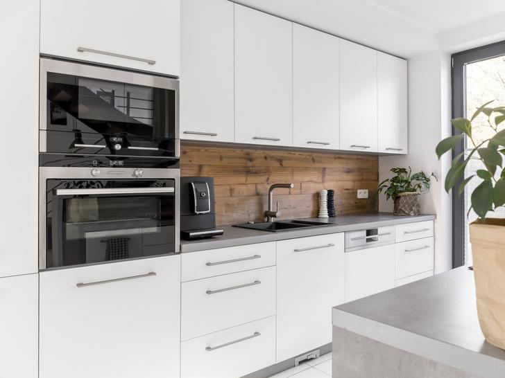 Фото №5 - Добавить воздуха: 5 способов визуально расширить пространство квартиры