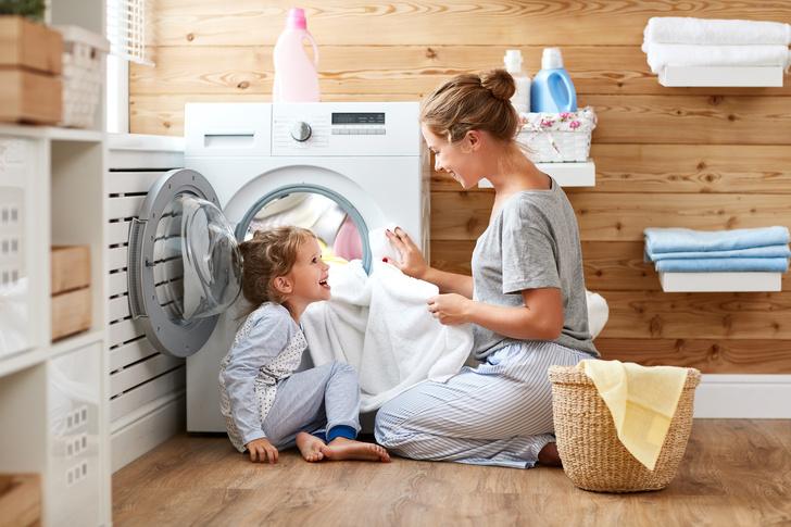 Фото №2 - Эксперты назвали марку опасного стирального порошка