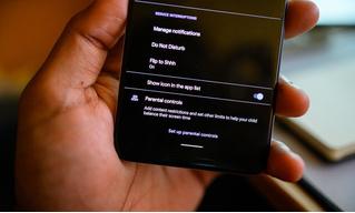 Официально вышел Android 10 (но на твоем смартфоне он окажется не скоро)