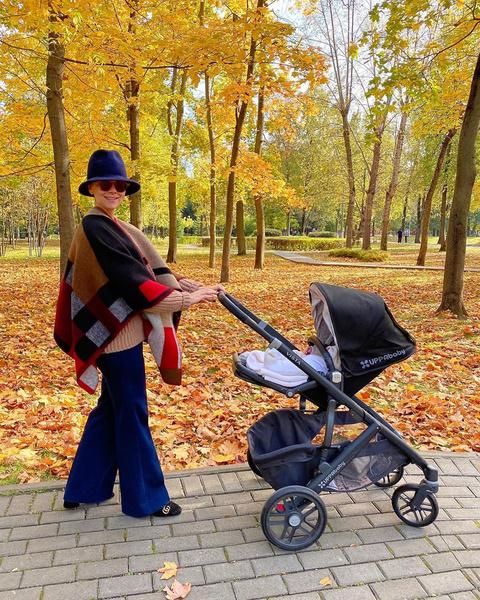 Фото №1 - «Под защитой»: Татьяна Брухунова объяснила, почему назвала сына Ваганом