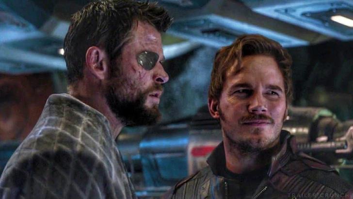 Фото №3 - Топ-10 лучших бромансов в фильмах Marvel 🤝🖤