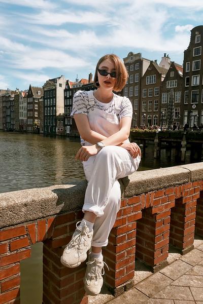 Фото №1 - Личный опыт: «Я пробовала встречаться с голландецм, и это была самая плохая идея в моей жизни»