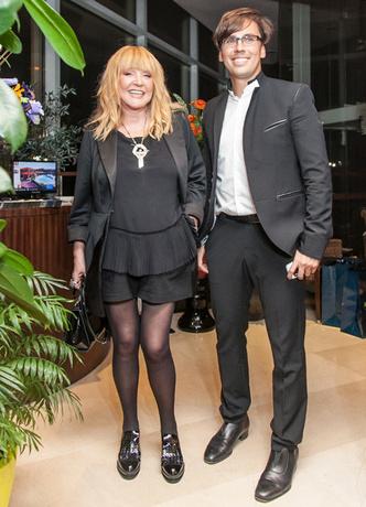 Алла Пугачева и Максим Галкин фото