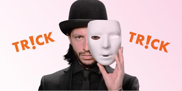 Фото №1 - Ловкость рук и никакого мошенничества: телеканал TRiCK выбирает лучшего иллюзиониста!