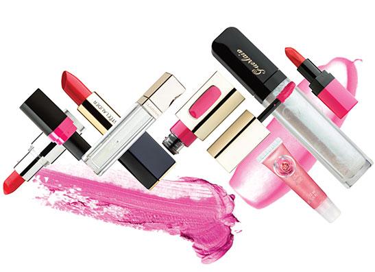Фото №4 - Главные тренды макияжа весны-2014