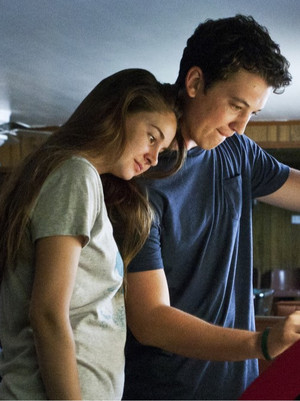 Фото №7 - Что посмотреть: 10 романтических драм для тех, кто обожает фильм «После»