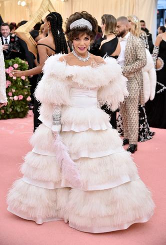 Фото №44 - Met Gala 2019: все модные образы бала Института костюма
