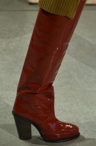 Фото №113 - Самая модная обувь сезона осень-зима 16/17, часть 1