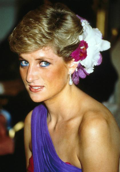 Фото №36 - Принцесса Диана: история в фотографиях