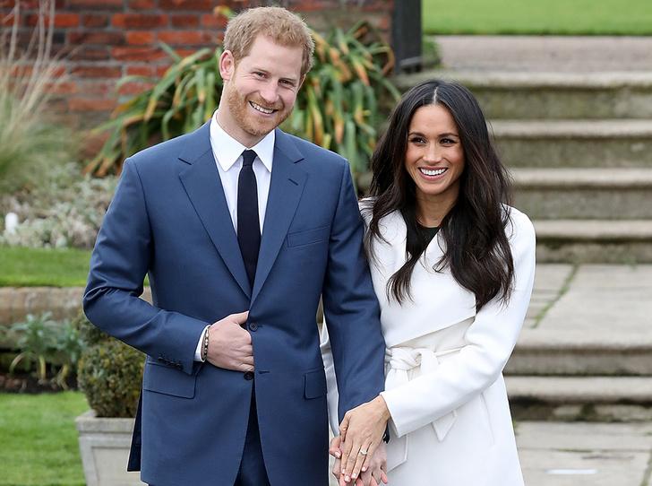 Фото №2 - Меган Маркл и принц Гарри пригласят на свадьбу простолюдинов