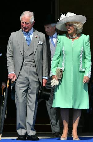Фото №3 - Неожиданно: зачем принц Чарльз хранит лоскуты от своих костюмов