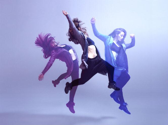 Фото №1 - Танцуйте вместе с Marie Claire Russia и «Касабланкой»