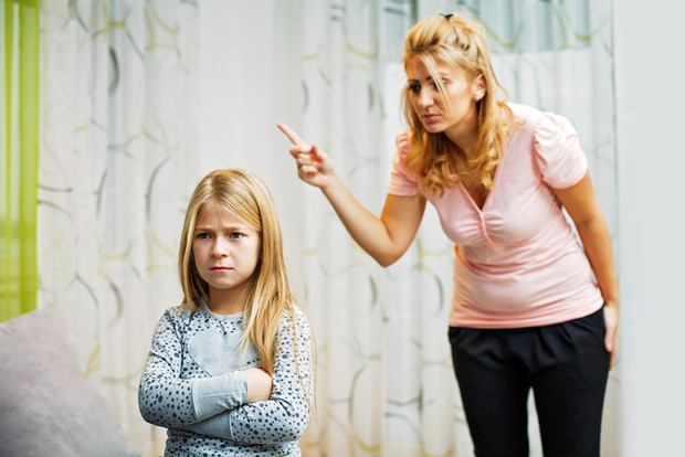 Фото №6 - 10 фраз из нашего детства, которые не стоит говорить ребенку